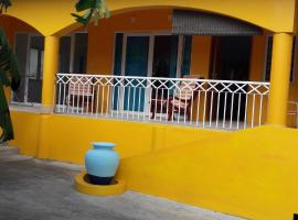 Beau Vallon Residence