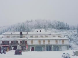 Hotel Buona Stella