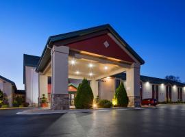 Best Western Plus Springfield Airport Inn, Springfield