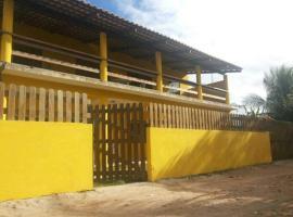 Kahlemberg´s Residence - Suite, Marau (Ponta do Mutá yakınında)