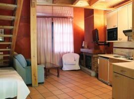 Hotel Sara De Ur, Ла-Кабрера (рядом с городом Valdemanco)
