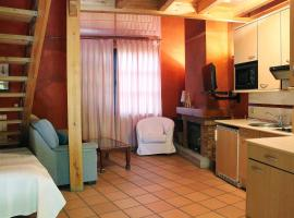 Hotel Sara De Ur, La Cabrera (El Berrueco yakınında)