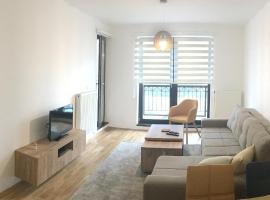 Apartment Bjelasnica Comfort