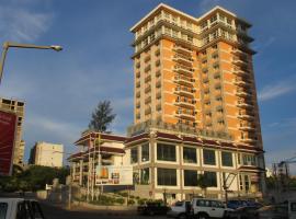 SOGECOA Apart Hotel