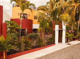 Casa Zoyatlán, La Manzanilla