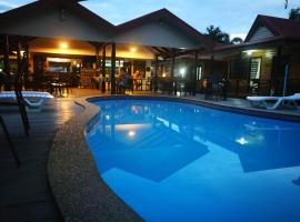 Beach Escape Resort, Nadi