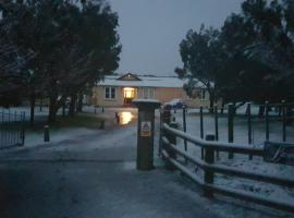 Lammermoor Bed & Breakfast, Dannevirke