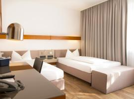 Parkside Hotel, Frankfurt na Majni (U blizini grada 'Liederbach')