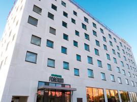 Forenom Aparthotel Stockholm Flemingsberg, Huddinge
