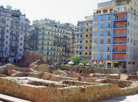 Navarino Square Apartment