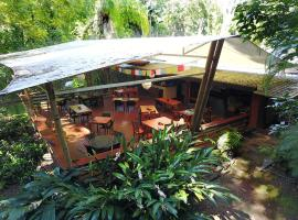 Cedar Park Rainforest Resort, Kuranda