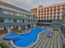 Rori Hotel, Āwasa