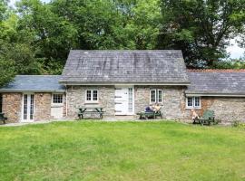 Tresarran Cottages Cornwall, Liskeard