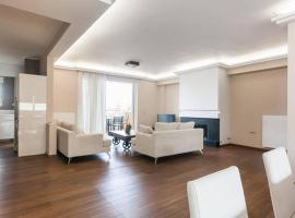 Luxury Loft Glyfada