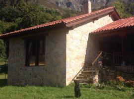 Casa Trasgu de Tornín - Enjoy life in Asturias, Tornín (рядом с городом Següenco)