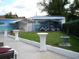 Family Hotel Helios, Sevlievo (Kormyansko yakınında)