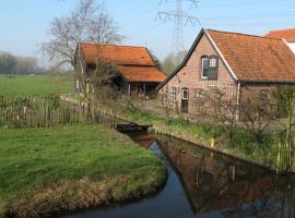 De Lage polder, Linschoten