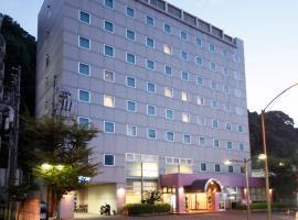 Business Hotel Taihei Annex