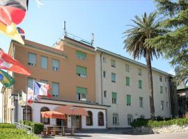 Casa Fatebenefratelli