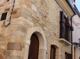 Borgo Dauno-Bellavista, Volturara Appula (Motta Montecorvino yakınında)