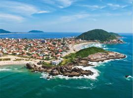 Hostel Da Ilha De Sao Francisco Do Sul