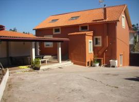 Casa Dorna, Рианхо (рядом с городом Тарагонья)