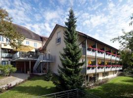 Hotel Alter Weißbräu, Bad Birnbach