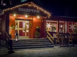 The Best Available Hotels Places To Stay Near Ramundberget Sweden