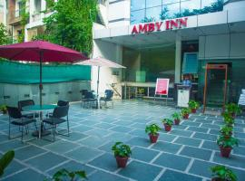 Amby Inn (A unit of CR Hospitality) marketed by Petals Hotels