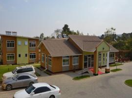 Hotel Desderia, Mbeya