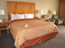 Mirabeau Park Hotel, Spokane Valley (in de buurt van Liberty Lake)