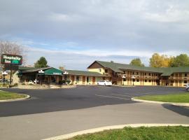 Hospitality Inn, Williamsville
