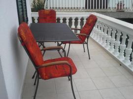 Apartment Tribunj 11023a