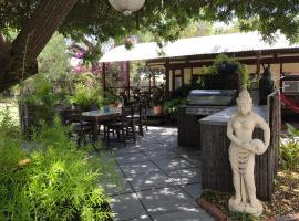 Dongara Breeze Inn, Dongara