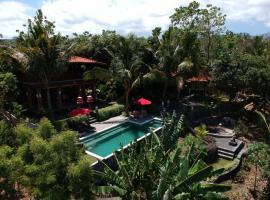 Villa Bantes mps, Kubutambahan