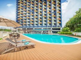 Oakwood Hotel and Residence Kuala Lumpur