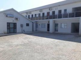 Oxford Hotel, Tsumeb