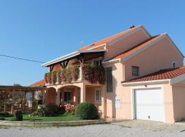 Apartments Milivoj Ćustić, Murvica