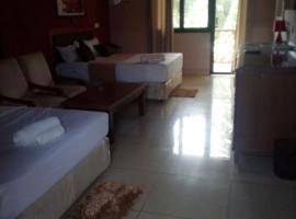 Starscape Hotel, Ndola
