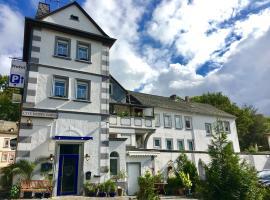 City-Hotel-Garni-Diez, Diez (Altendiez yakınında)