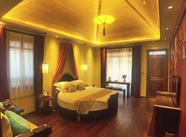 Shanghai Disney 201314 Boutique Guest House, Şanghay (Xinchang yakınında)