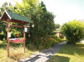 Gasthof New Nomads, Zesch