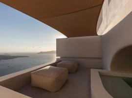 Aesthesis Boutique Villas