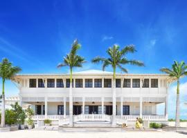 Mahogany Bay Resort and Beach Club, Curio Collection, San Pedro