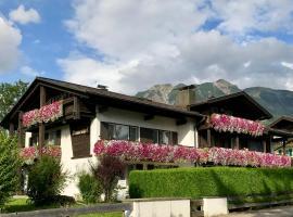 Gästehaus Immenhof
