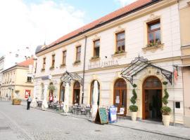 Hotel Istra, Вараждин