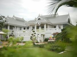 NirvaNAN House