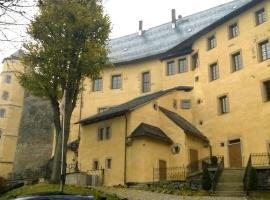 Hotel Schloss Wespenstein