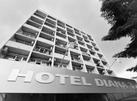 Хотел Диана 3