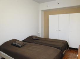 One bedroom apartment in Lahti, Rauhankatu 16 (ID 3549)